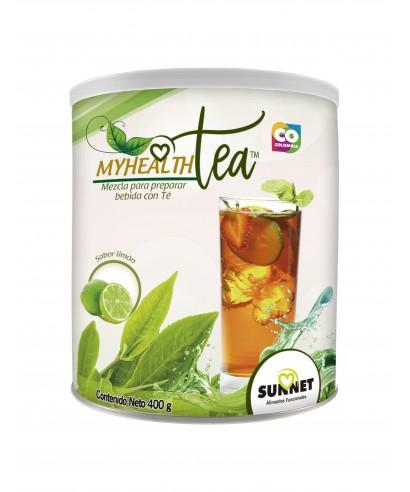 MYHE ALTH TEA